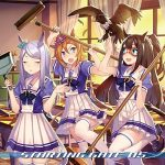 [Album] ゲーム『ウマ娘 プリティーダービー』STARTING GATE 05 (2017.04.05/MP3/RAR)