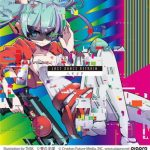 [Album] 八王子P – Last Dance Refrain (2017.08.30/MP3/RAR)