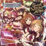 [Single] THE IDOLM@STER CINDERELLA GIRLS STARLIGHT MASTER 13 Sweet Witches' Night ~6人目はだぁれ~ (2017.09…