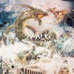 [Album] SawanoHiroyuki[nZk] – 2V-ALK (2017.09.20/Hi-Res FLAC/RAR)