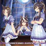 [Album] ゲーム『ウマ娘 プリティーダービー』STARTING GATE 06 (2017.05.03/MP3/RAR)