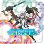 [Album] 『ナイツ&マジック』 オリジナルサウンドトラック「The Heroic Epic」(2017.10.11/MP3/RAR)