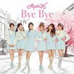 [Single] Apink – Bye Bye / ぱぴぷぺPON! (2017.03.29/FLAC/RAR)