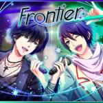 [Single] OSIRIS & Fairy April – Frontier (2017.10.18/MP3/RAR)