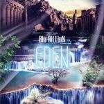 [Album] Blu-BiLLioN – Eden (2017.10.17/Flac/RAR)