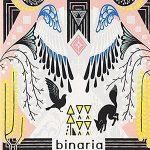 [Album] binaria – 綴 (2017.02.22/Hi-Res FLAC/RAR)