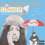 [Single] エンヤサン – MOTHERFUCKIN' SUMMER (2017.08.30/MP3/RAR)