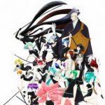 [Single] YURiKA – 鏡面の波 (2017.10.08/MP3/RAR)