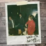[Album] BACK-ON – AWESOME BEST (2017.09.27/MP3/RAR)