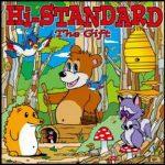 [Album] HI-STANDARD – The Gift (2017.10.04/MP3/RAR)