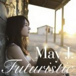 [Album] May J. – Futuristic (2017.10.25/AAC+MP3+Flac/RAR)