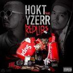 [Single] Hokt – Red Lips (2017.09.22/MP3/RAR)
