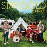 [Album] CNBLUE – STAY GOLD (2017.10.18/MP3/RAR)