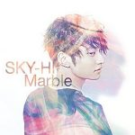 [Album] SKY-HI – Marble (2017.10.06/AAC/RAR)