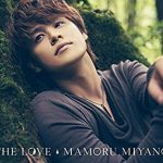 [Album] 宮野真守 – THE LOVE (2017.08.02/Flac/RAR)