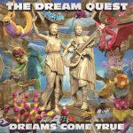 [Album] DREAMS COME TRUE – THE DREAM QUEST (2017.10.10/AAC/RAR)