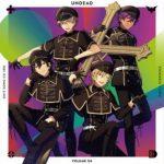 [Single] あんさんぶるスターズ! ユニットソングCD 3rdシリーズ vol.6 UNDEAD (2017.10.04/MP3/RAR)