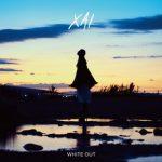 [Single] XAI – WHITE OUT (2017.11.15/MP3/RAR)