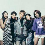[Single] lol-エルオーエル- – nanana (2017.10.25/MP3/RAR