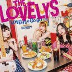 [Album] THE LOVELYS – ラブリーズ・ア・ゴーゴー (2017.10.06/Flac/RAR)