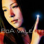 [MUSIC VIDEO] BoA – Valenti (2003.01.29) (DVDISO)