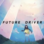 [Album] Nor – FUTURE DRIVER (2017.10.24/Flac/RAR)
