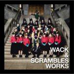 [Album] オムニバス – WACK & SCRAMBLES WORKS (2017.12.06/AAC/RAR)