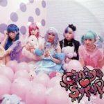 [Single] Candye♡Syrup – Candye♡Syrup (MP3+Flac/RAR)