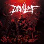 [Album] Deviloof – Devil's Proof (2017.11.15/MP3/RAR)