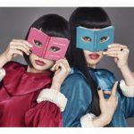 [Album] チャラン・ポ・ランタン – ミラージュ・コラージュ (2017.11.01/Flac/RAR)