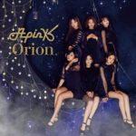 [Single] A Pink – Orion (2017.11.08/MP3/RAR)