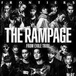 [Single] THE RAMPAGE from EXILE TRIBE – FRONTIERS (2017.04.19/MP3+Hi-Res FLAC/RAR)
