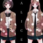 [Album] ALICE ~SONGS OF THE ANONYMOUS NOISE~ (2017.12.06/MP3/RAR)