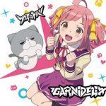 [Single] GARNiDELiA – アイコトバ (2017.11.01/Hi-Res FLAC/RAR)