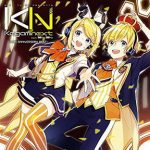 [Album] EXIT TUNES PRESENTS Kagaminext feat. 鏡音リン、鏡音レン ―10th ANNIVERSARY BEST― (2017.12.20/MP3/RAR)