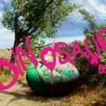 [Album] B'z – DINOSAUR (2017.11.29/MP3/RAR)