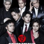 [Album] GENERATIONS from EXILE TRIBE – BEST GENERATION (International Edition) (2017.12.26/AAC/RAR)