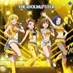 [Single] THE IDOLM@STER MASTER PRIMAL POPPIN' YELLOW (2017.12.22/MP3/RAR)