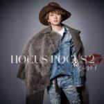[Album] Nissy(西島隆弘) – HOCUS POCUS 2 (2017.11.20/MP3/RAR)