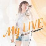 [Album] 沼倉愛美 – My LIVE (2017.06.14/Hi-Res FLAC/RAR)