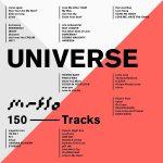 [Album] m-flo – UNIVERSE (2017.12.20/M4A/RAR)