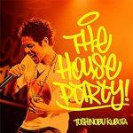 [Album] 久保田利伸 – 3周まわって素でLive!~THE HOUSE PARTY!~ (2017.09.27/AAC/RAR)