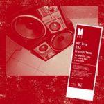 [Single] Bangtan Boys – MIC Drop DNA Crystal Snow (2017.12.06/MP3/RAR)