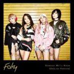 [Single] FAKY – Someday We'll Know (English Version) (2017.12.15/AAC/RAR)