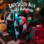 [Album] 末吉 秀太 – Jack in the Box (2017.12.06/MP3+Flac/RAR)