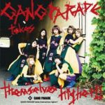 [Album] GANG PARADE – GANG PARADE takes themselves higher!! (2017.11.21/AAC/RAR)