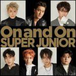 [Single] Super Junior – On and On (2017.10.23/AAC/RAR)