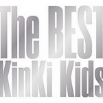 [Album] KinKi Kids – The BEST (2017.12.06/MP3/RAR)