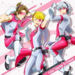 [Single] THE IDOLM@STER SideM ANIMATION PROJECT 03 From Teacher To Future! (2017.12.13/MP3/RAR)