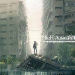 [Album] NieRAutomata Arranged & Unreleased Tracks (2017.10.20/MP3/RAR)